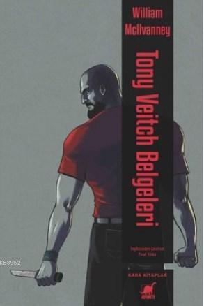Tony Veitch Belgeleri