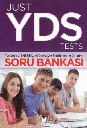 Just YDS Tests Soru Bankası