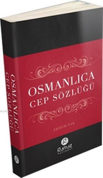 Osmanlıca Cep Sözlüğü