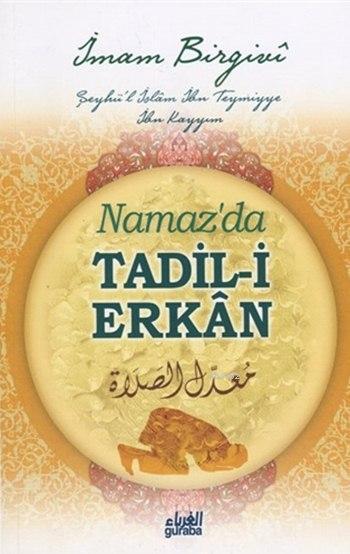 Namaz'da Tadil-i Erkân