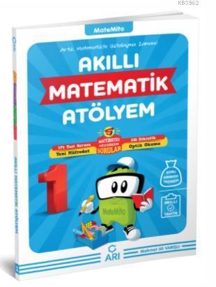 Arı Yayıncılık 1.Sınıf Matematik Atölyem