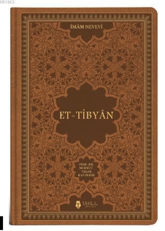 El-Tibyân