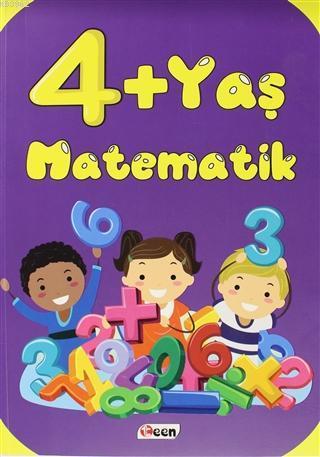 4+YAŞ MATEMATİK