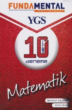 Ygs Matematik 10 Deneme