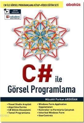 C# ile Görsel Programlama