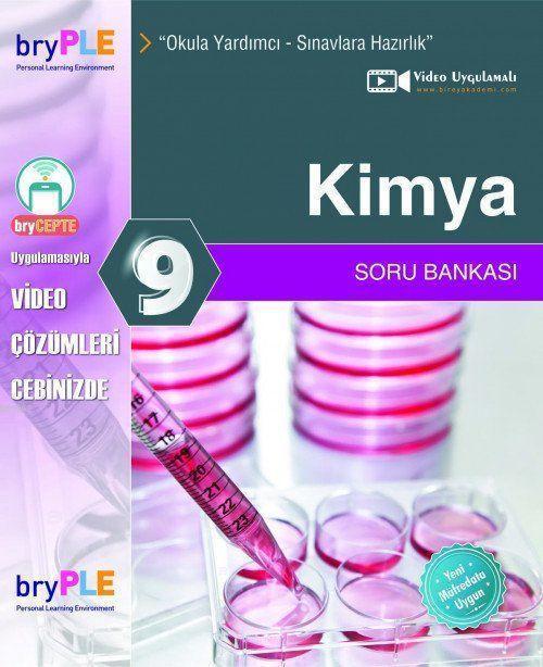2019 9. Sınıf Kimya Soru Bankası; Birey PLE
