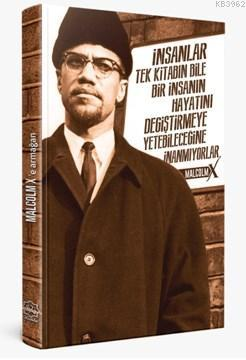 Malcolm X'e  Armağan (Özel Baskı)