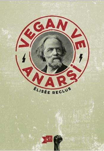 Vegan ve Anarşi