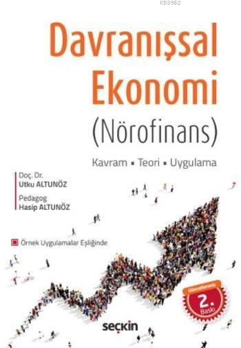 Davranışsal Ekonomi; (Nörofinans)