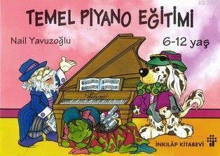 Temel Piyano Eğitimi