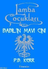 Lamba Çocukları 2; Babil'in Mavi Cini