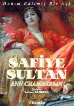 Safiye Sultan 1 (Cep Boy); Hadım Edilmiş Bir Aşk