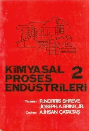 Kimyasal Proses Endüstrileri 2