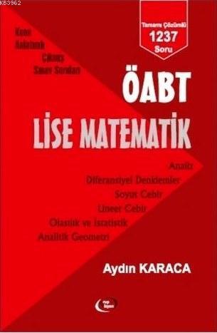 ÖBAT Lise Matematik