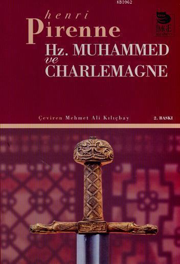 Hz. Muhammed ve Charlemagne