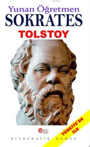 Yunan Öğretmen Sokrates