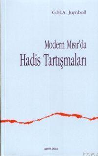 Modern Mısır Da Hadis Tartışmaları
