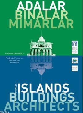 Adalar Binalar Mimarlar