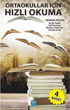 Ortaokullar İçin Hızlı Okuma; Ortaokullar İçin 21 Günde Hızlı
