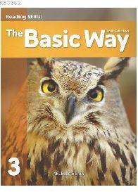 The Basic Way 3 with Workbook +MultiROM (2 nd Edition)
