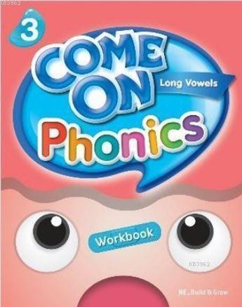 Come On Phonics 4 - Workbook