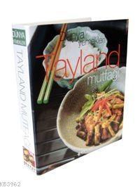 Tayland Mutfağı; Dünya Yemekleri