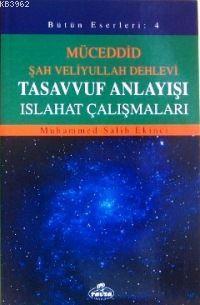 Tasavvuf Anlayışı Islahat Çalışmaları; Müceddid Şah Veliyullah Dehlevi