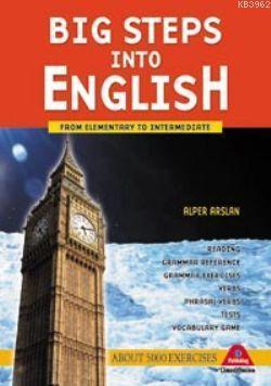 Big Steps Into English