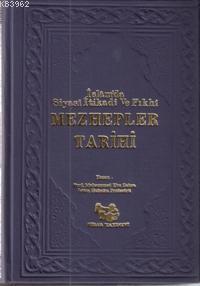 Mezhepler Tarihi (2. Hamur)