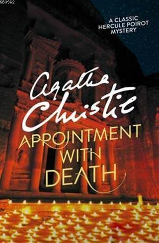 Appointment With Death; A Classic Hercule Poirot Mystery