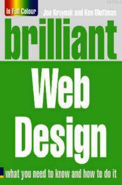 Brilliant Web Design; What You Need to Know and How to Do It
