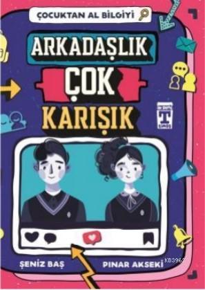 Pınar Akseki, Şeniz Baş