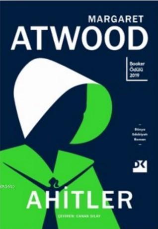 Ahitler; Booker Ödülü 2019