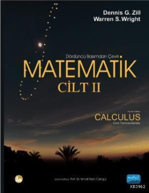 Matematik Cilt II