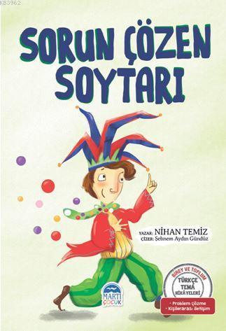 Sorun Çözen Soytarı - Türkçe Tema Hikâyeleri; Problem Çözme - Kişilerarası İletişim