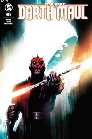 Star Wars - Darth Maul Sayı: 2