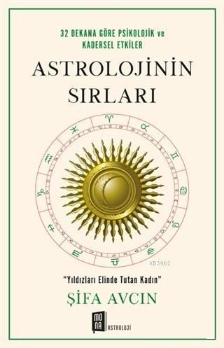 Astrolojinin Sırları; 32 Dekana göre Psikolojik ve Kadersel Etkiler