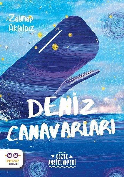 Deniz Canavarları