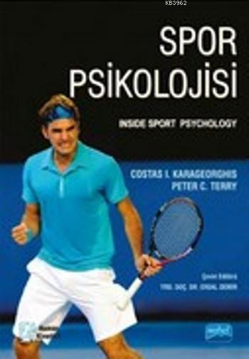 Spor Psikolojisi; İnside Sport Psyckology