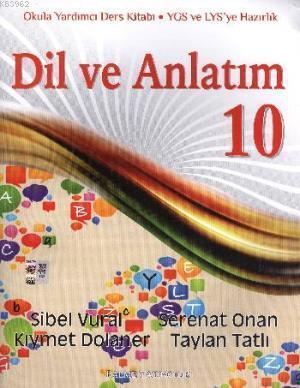 10. Sınıf Dil ve Anlatım