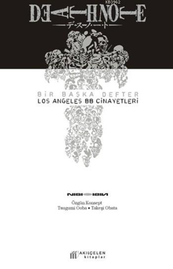 Death Note; Bir Başka Defter Los Angeles Bb Cinayetleri