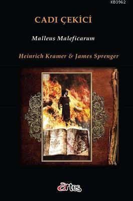 Cadı Çekici - Malleus Maleficarum