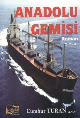 Anadolu Gemisi