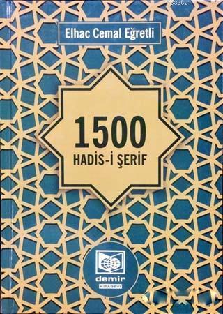 1500 Hadis-i Şerif