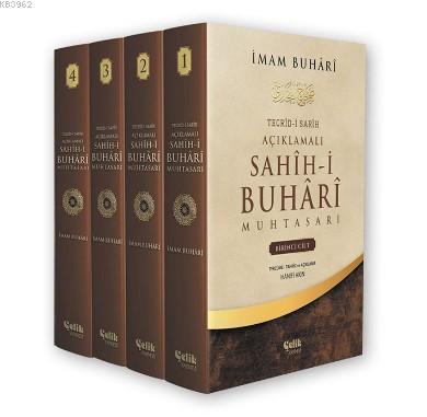 Sahih - i Buhari Muhtasarı