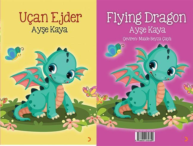 Uçan Ejder - Flying Dragon