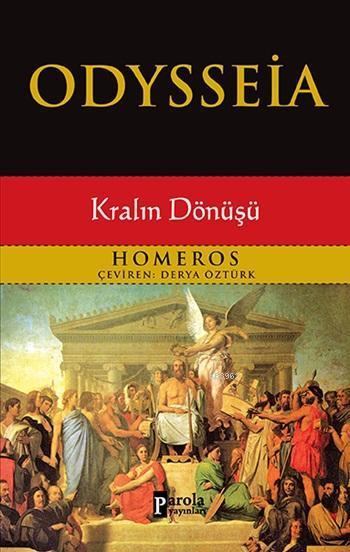 Odysseia; Kralın Dönüşü