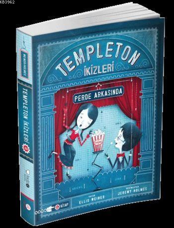 Templeton İkizleri Perde Arkasında