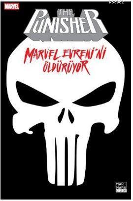The Punisher - Marvel Evreni'ni Öldürüyor