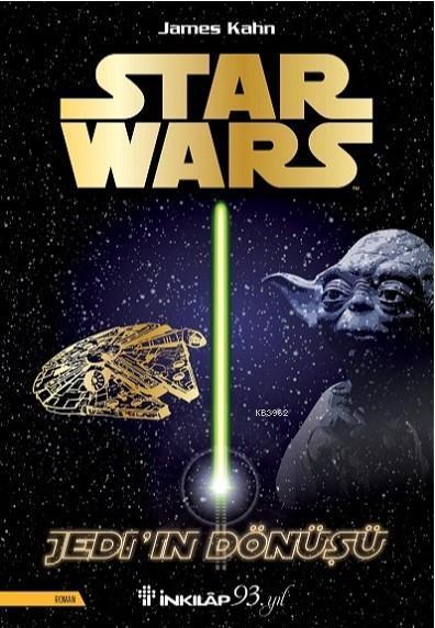 Star Wars - Jedi'ın Dönüşü